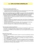 MDPH NOTICE EXPLICATIVE pour formuler une ... - Ville de Chaville - Page 4