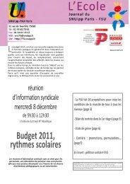 Mise en page 1 - SNUipp-FSU Paris