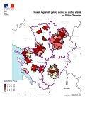 Atlas régional des politiques de planification et les DU - Page 5