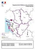 Atlas régional des politiques de planification et les DU - Page 7