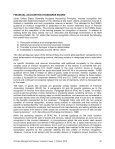 IASB & FASB Convergence Project - Drake College of Business and ... - Page 7