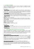 Note de lecture fiche descriptive - DREAL Poitou-Charentes - Page 3