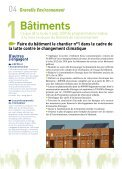 loi Grenelle 1 - Plan Bâtiment Durable - Page 4