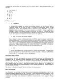Bilan du recrutement expatriés 2011 - SNUipp - Page 4