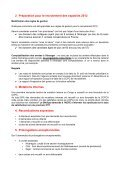 Bilan du recrutement expatriés 2011 - SNUipp - Page 5