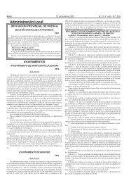 Administración Local - Inicio - Diputación Provincial de Huesca
