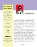 EDIÇÃO 02 - Dezembro/05 - RBCIAMB - Page 4