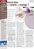 """Journal des Notaires """"Notaires de la Sarthe"""" - Le Journal des Notaires - Page 2"""