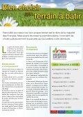 """Journal des Notaires """"Notaires de la Sarthe"""" - Le Journal des Notaires - Page 5"""
