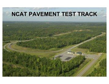 NCAT Pavement Test Track Prebid Meeting.pdf - pavetrack