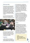 Ausgabe 01-2008, Informationsbrief für Mitglieder, Freunde und ... - Page 5