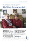 Ausgabe 01-2008, Informationsbrief für Mitglieder, Freunde und ... - Page 7