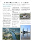 Issue 1: Summer 2011 - Coosa Riverkeeper - Page 4