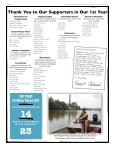Issue 1: Summer 2011 - Coosa Riverkeeper - Page 7