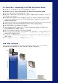 Carrier Infinity™ Air Purifier - Page 4