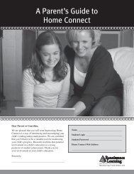 What is Home Connect?