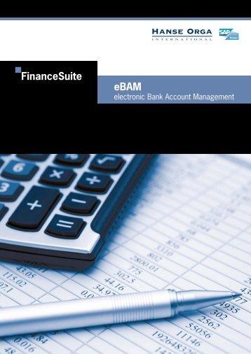 eBAM A4.indd - Hanse Orga AG