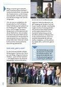 Ausgabe 01-2010, Informationsbrief für Mitglieder, Freunde und ... - Page 6