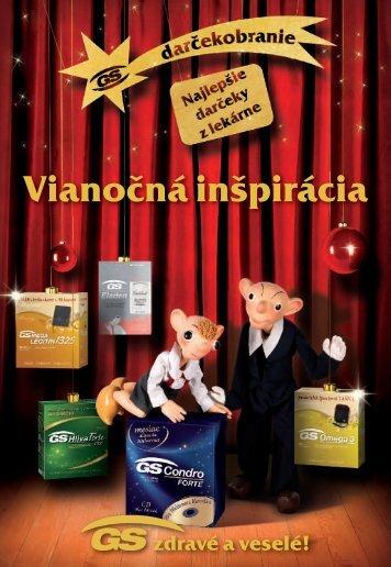 Vianočná inšpirácia