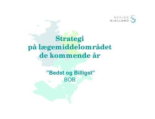 BOB - APO Danmark