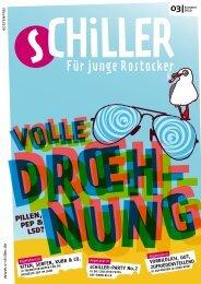 Pillen, PeP & lSD? - Schiller Online