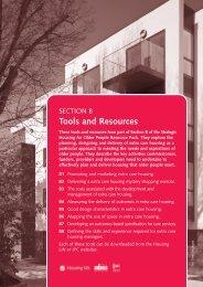 Tools and Resources - Institute of Public Care