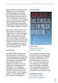 Ausgabe 01-2013, Informationsbrief für Mitglieder, Freunde und ... - Page 7