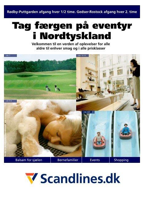 Velkommen til en verden af oplevelser for alle - GolfSverige.dk