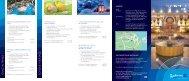 Flyer Arrangements 2013 - HanseDom
