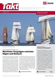 4 - Hansestadt Rostock