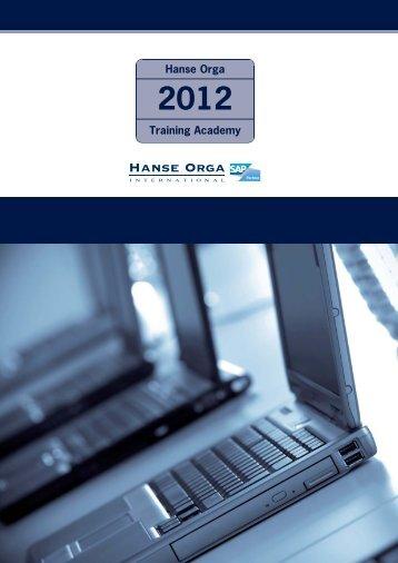 2 - Hanse Orga AG