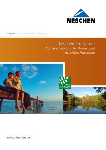 Neschen Pro Nature