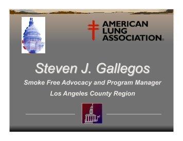 smoke - CASHE.org