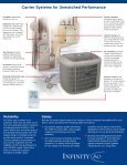 Carrier Infinity 80% - from Armbrust Plumbing Heating and Air ... - Page 3