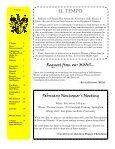 February 2013 - Barony of Ponte Alto - Society for Creative ... - Page 2