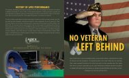 to download the Veterans Brochure (PDF)