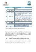 procedimiento para levantamiento, entrega, recepción y validación ... - Page 5