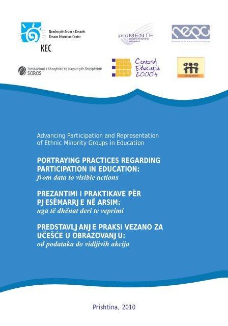 këtu - Qendra për Arsim e Kosovës