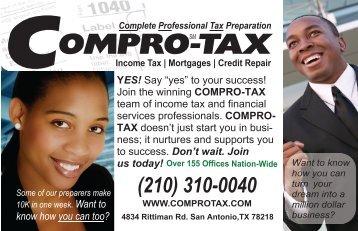 COMPRO-TAX