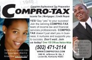 COMPRO-TAX - Ayanetwork.com ayanetwork