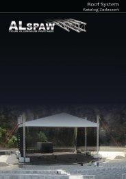 ALSPAW Roof System