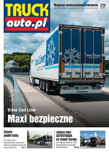 TRUCKauto.pl 2015/7-10