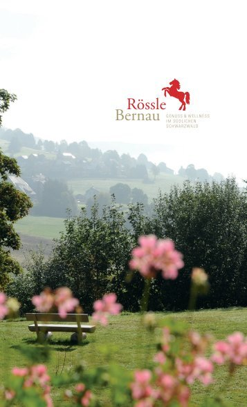 Rössle Bernau