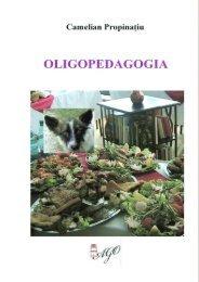 Propinatiu - Oligopedagogia