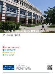 FENS 2014 Annual Report