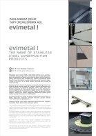 Evimetal - evimetal_2015_aksesuarlar.pdf - Page 2