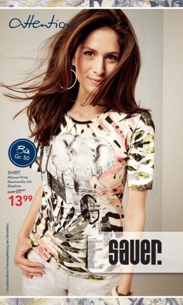 Mode-Centrum Sauer Hersfeld