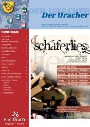 Der Uracher KW 29-2015