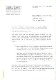 DR PE-HTJ EAN 4001 Basel, den DR H A N S KE FQT - Niod