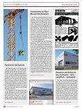 Bauwirtschaft | wirtschaftinform.de 07-08.2015 - Seite 4